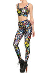 Pokemon Leggings - POPRAGEOUS  - 2