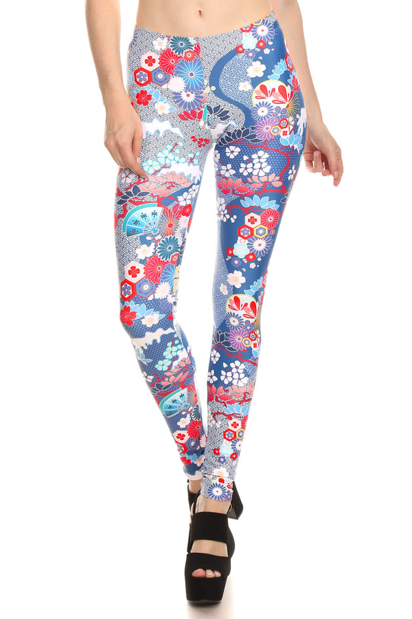 Young Leo Leggings - POPRAGEOUS  - 1