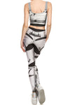 Robotic Leggings - Post Battle - POPRAGEOUS  - 4