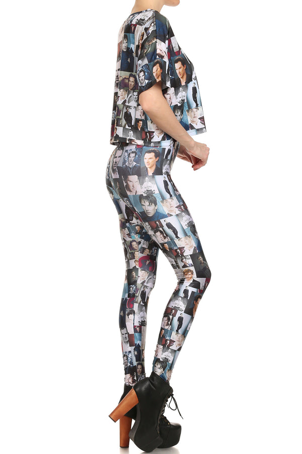 Cumberbitch Leggings - POPRAGEOUS  - 3