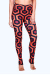 The Shining Carpet NFS Legging