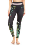 Botanical Bae Black NFS Legging
