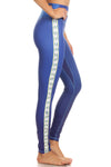 Moroccan Blues NFS Legging