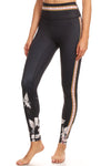 Pearls Of Wisdom NFS Legging