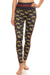 On The Prowl NFS Legging