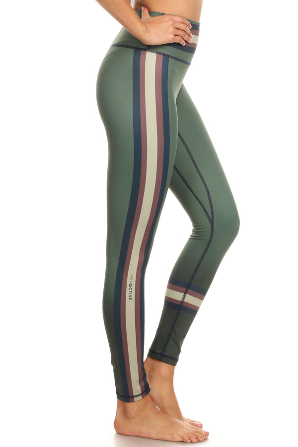 Soldier Of Love NFS Legging