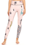 Grand Giraffe NFS Legging