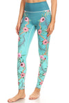 Feelin Vines NFS Legging