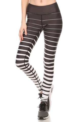 Shades Down Dream Leggings - POPRAGEOUS  - 1