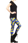 Banana Leggings - POPRAGEOUS  - 3