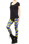 Banana Leggings - POPRAGEOUS  - 2