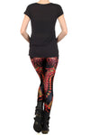 Chinese Dragon Leggings - POPRAGEOUS  - 4