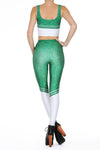 Sailor Jupiter Leggings - POPRAGEOUS  - 4