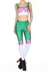Sailor Jupiter Leggings - POPRAGEOUS  - 1