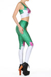 Sailor Jupiter Leggings - POPRAGEOUS  - 3