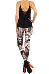 All The Hot Boys Leggings - POPRAGEOUS  - 4