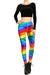 Nylon Pride Leggings