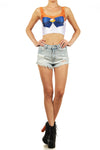 Sailor Venus Crop Top - POPRAGEOUS  - 1