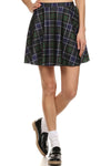 Great Scott Skater Skirt - POPRAGEOUS  - 1