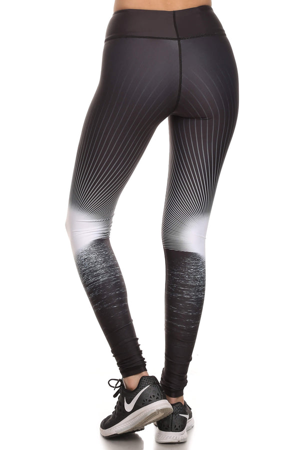 Moonset Dream Leggings - POPRAGEOUS  - 3