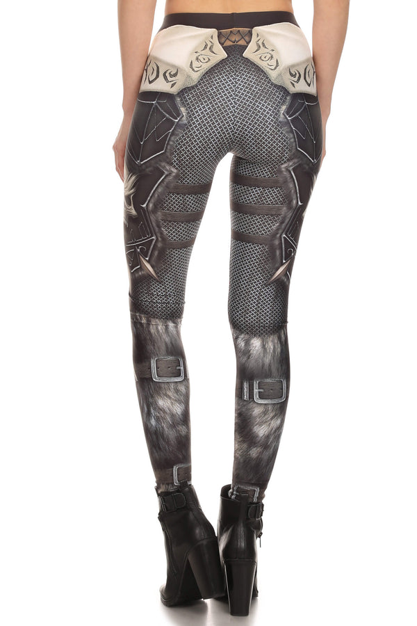 Barbarian Leggings - POPRAGEOUS  - 2
