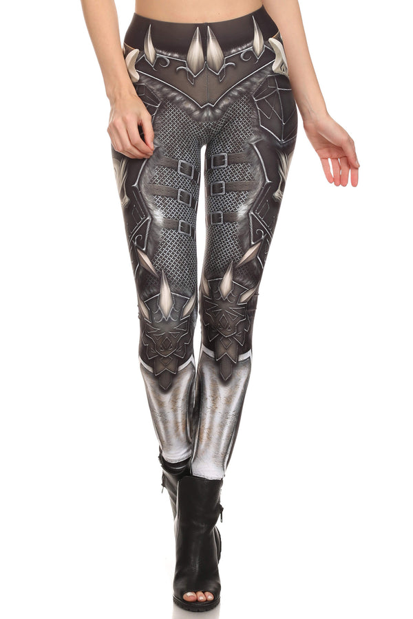 Barbarian Leggings - POPRAGEOUS  - 1