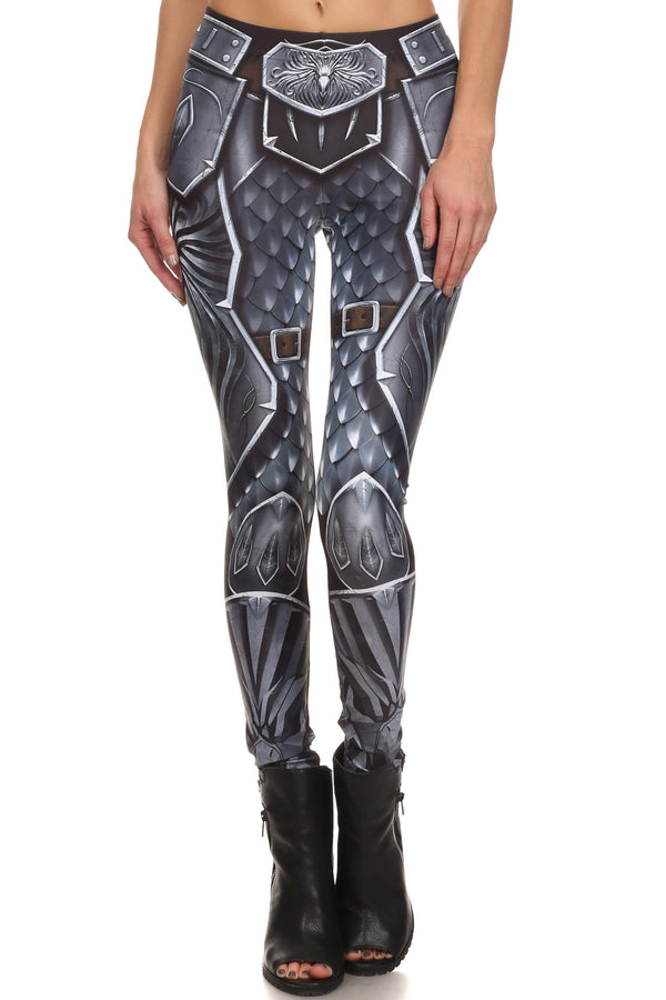 Paladin Leggings - POPRAGEOUS  - 1