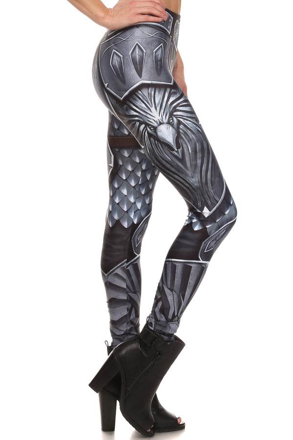 Paladin Leggings - POPRAGEOUS  - 3