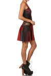Antihero Skater Dress - LIMITED - POPRAGEOUS  - 3