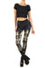 Xist: Darth Tut Leggings