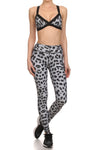 Snow Leopard Dream Leggings - POPRAGEOUS  - 4