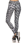 Snow Leopard Dream Leggings - POPRAGEOUS  - 3