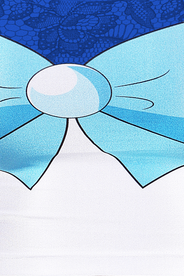 Sailor Mercury 2.0 Crop Top - POPRAGEOUS  - 5