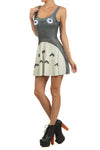 Totoro Skater Dress - POPRAGEOUS  - 2