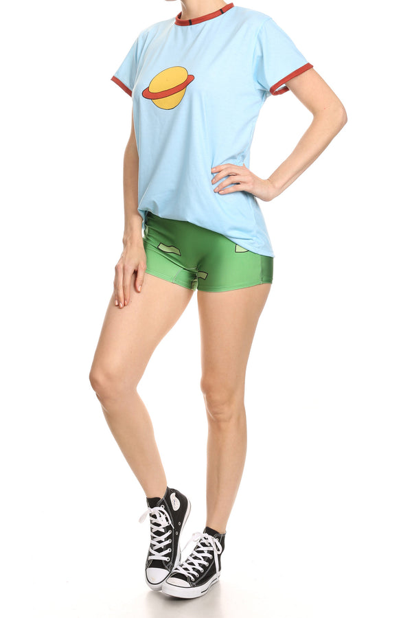 Chuckie Finster Outfit - POPRAGEOUS  - 4
