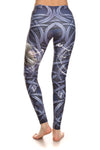 Crystal of Corruption Leggings - POPRAGEOUS  - 4