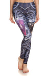 Crystal of Corruption Leggings - POPRAGEOUS  - 1