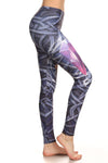 Crystal of Corruption Leggings - POPRAGEOUS  - 2