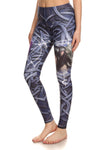 Crystal of Corruption Leggings - POPRAGEOUS  - 3