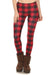 Lumberjack Leggings