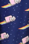 Nyan Cat Leggings - POPRAGEOUS  - 5