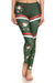 Sporty Santa Leggings