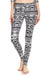 Trooper Fair Isle Leggings