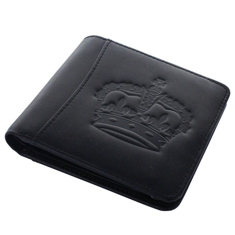 ROYAL ORDER LEATHER BILLFOLD WALLET