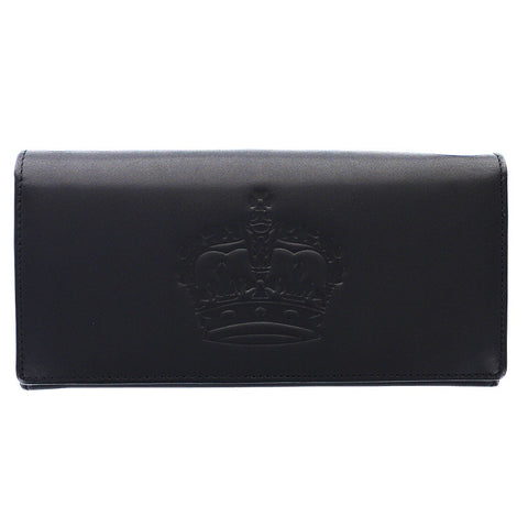 ROYAL ORDER LEATHER WALLET