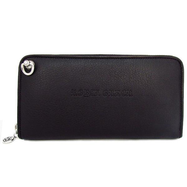 Royal Order Zipper Wallet with Clip Attachment