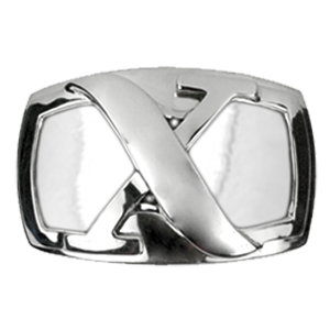 LUNAR X BELT BUCKLE