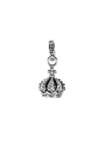 CHOIR CROWN PENDANT