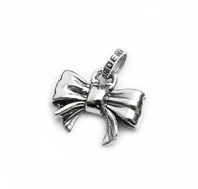 CELLIBRATION BOW PENDANT w/ RO JUMPRING