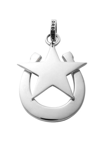 LUCKY STAR PENDANT